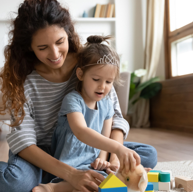 What To Look For In A Nanny